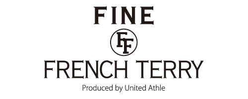 FINE FRENCH TERRY