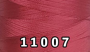 11007