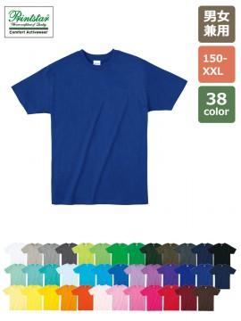 4.0oz ライトウェイト Tシャツ
