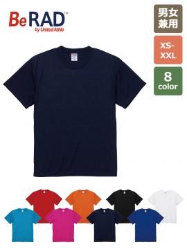 5.6オンス ドライコットンタッチ Tシャツ(ローブリード)